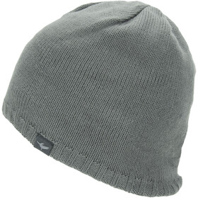 Sealskinz Waterproof Cold Weather Bonnet, grey